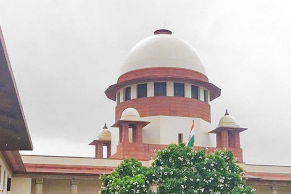 Supreme Court on judge appointments