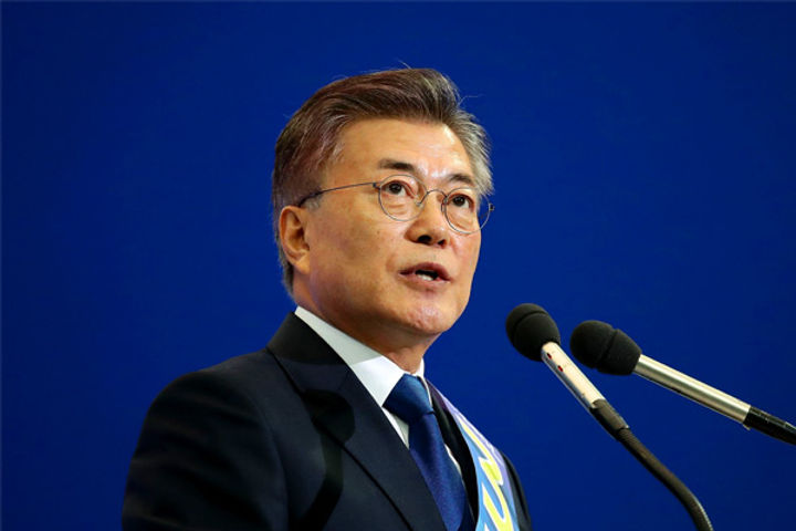 South Korean prime minister replaced
