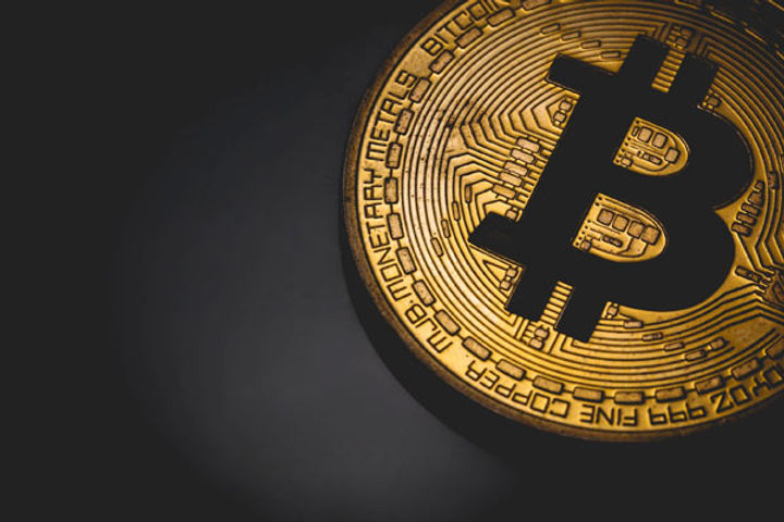 Bitcoins market cap reached 1 trillion dollar found this in 12 years