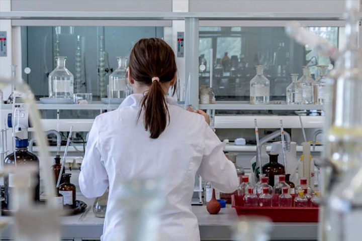 China to build bio labs