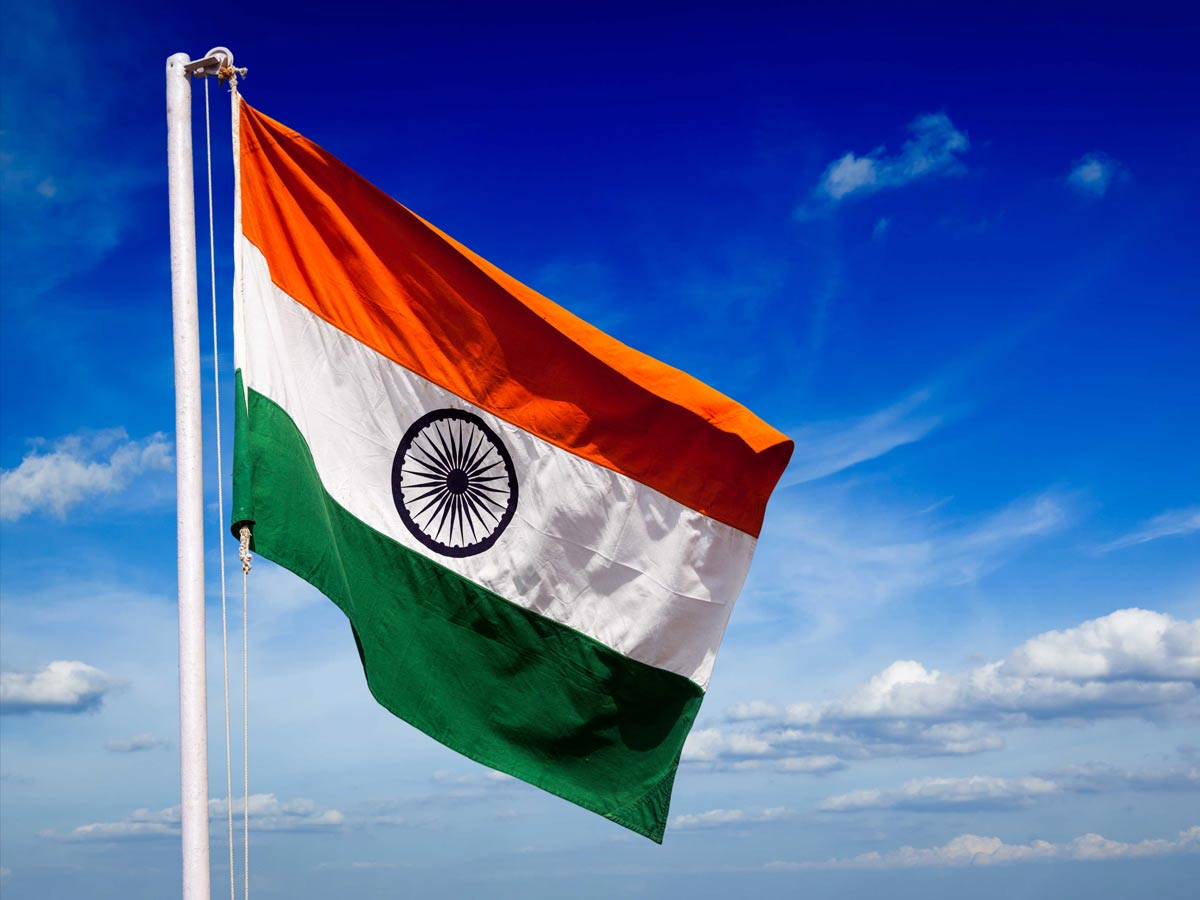 Tiranga, tricolor, flag of india