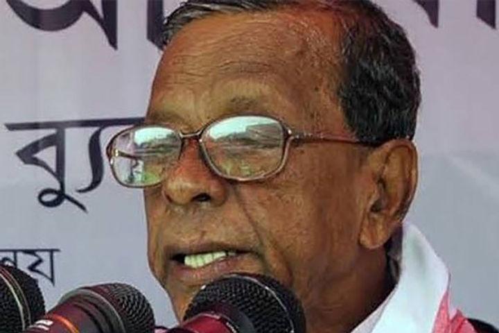 Bhoomidhar Burman