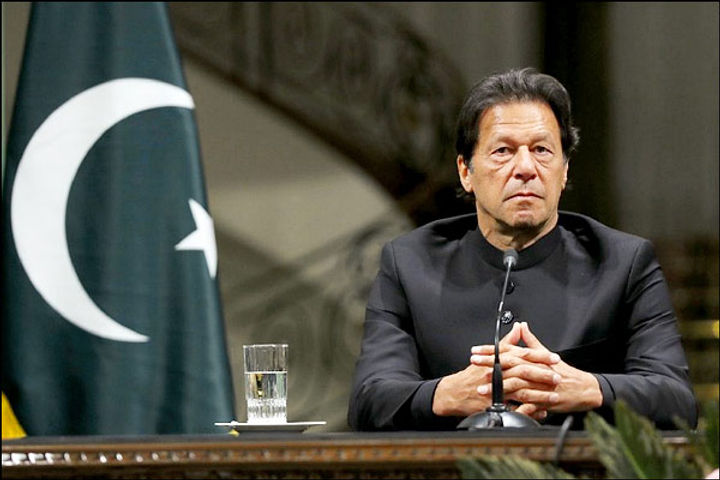 Imran Khan Appeal From Western Countries To Punish Those Who Disrespect The Prophet Muhammad