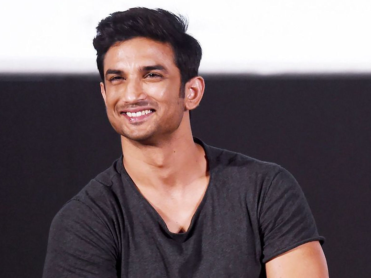 Sushant Singh Rajput Biopic Delhi HC Issued Notice To Makers On Plea By Actor Father Seeking Ban