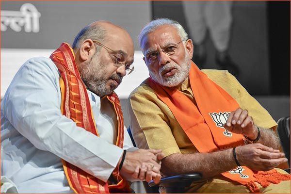 West Bengal BJP cancels rallies of all leaders including PM Modi and Amit Shah