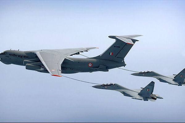 IAF set to lease A330 mid-air refueller