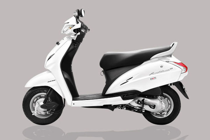 Honda 2Wheelers to suspend production