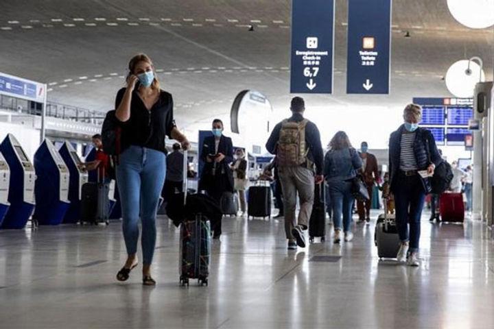 अमेरिका ने अपने नागरिकों को भारत की यात्रा न करने की दी सलाह   America  advised its citizens not to travel to india - Shortpedia News App