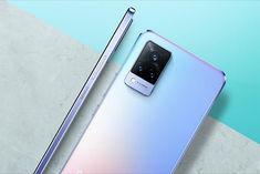 Slimmest smartphone Vivo V21 5G Launched