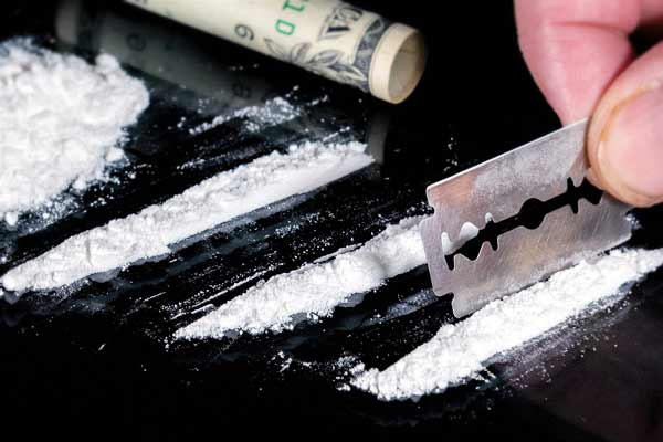 Cocaine worth over Rs 13 crore
