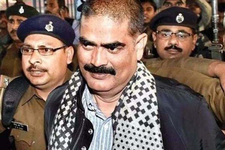 RJD leader Mohammad Shahabuddin dies from Corona