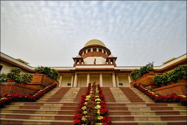 SC responds to election commission