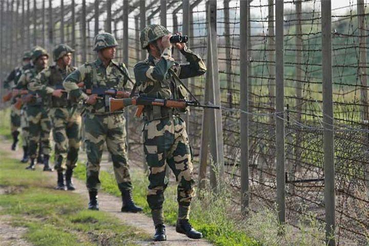 Pakistan breaches ceasefire