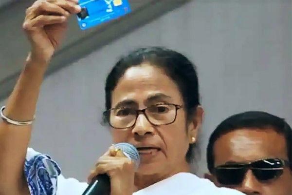 Mamata declares Corona warriors to all journalists of Bengal