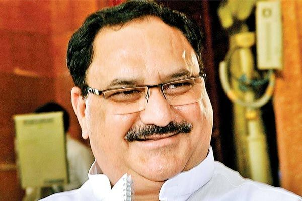 JP Nadda on a two day Bengal tour to sit on a dharna in Kolkata tomorrow