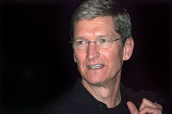 Apple hires Samy Bengio