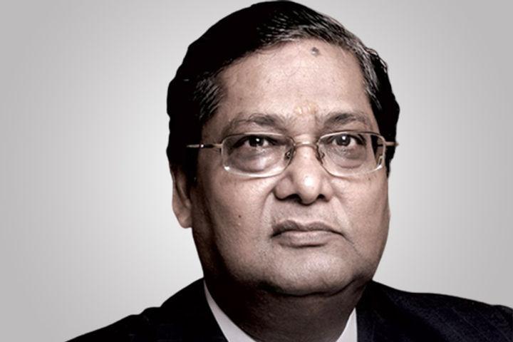 Vinod Kumar Bansal dies