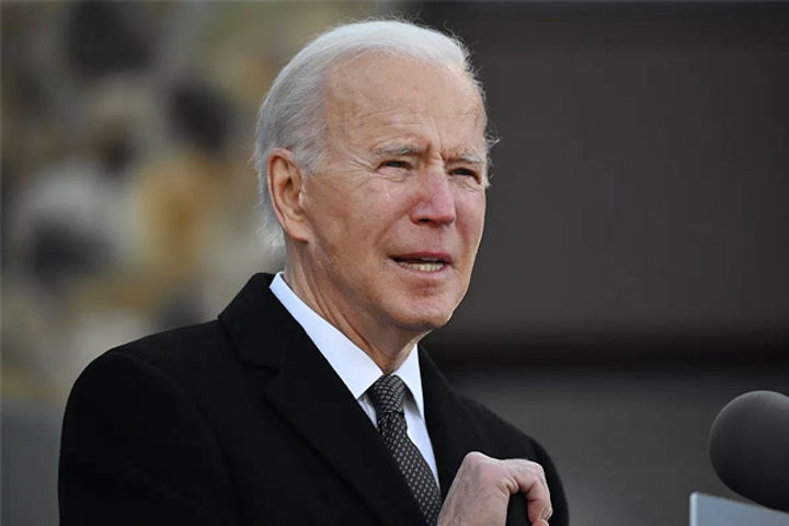 Biden to allow up to 62,500 refugees