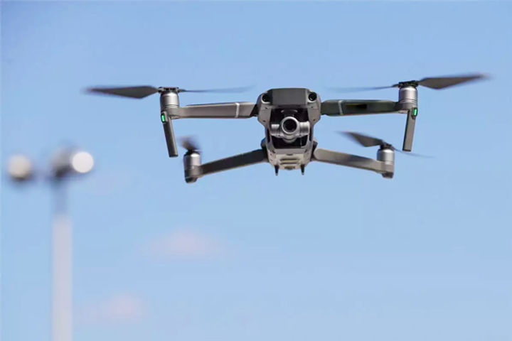 Aviation ministry allows experimental drone flights
