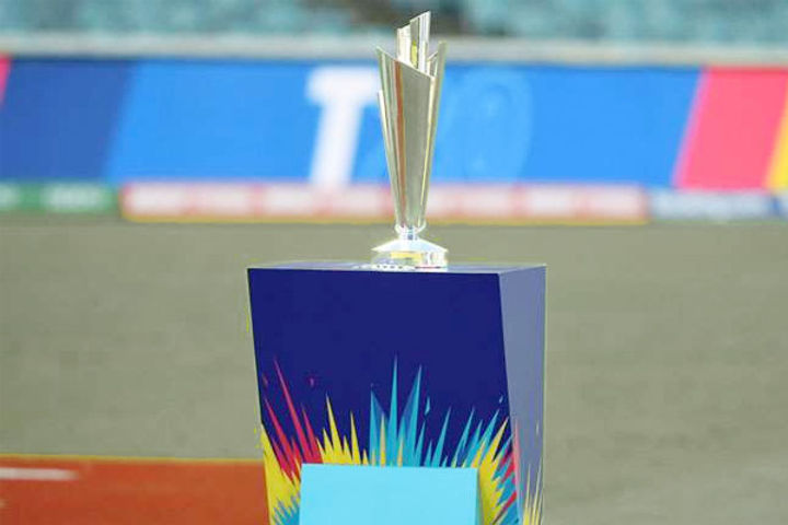 T20 World Cup Is Set To Be Moved From India To The UAE