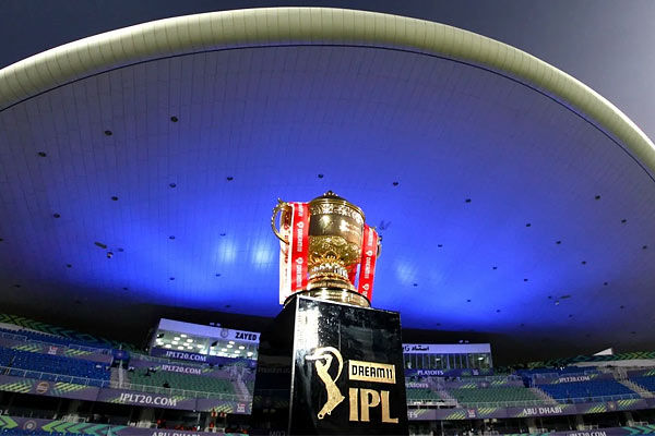 IPL may be held in England or Australia