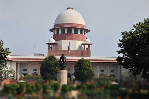 SC asks centre to prepare for 3rd wave