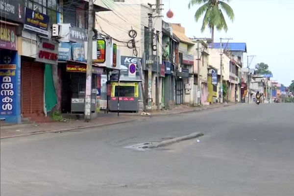 Full lockdown imposed in Kerala, restrictions will remain in force from 8 May to 16 May