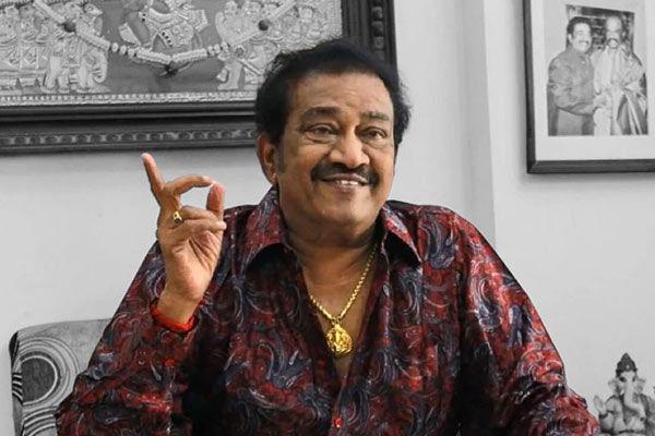Actor Pandu