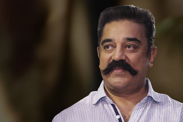 MNM Vice President R Mahendran Resigned From The Kamal Haasan Party