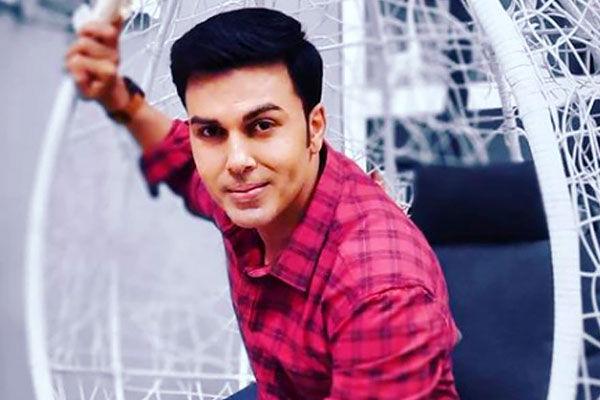 TV show Imli fame Faisal Saeed Corona infected