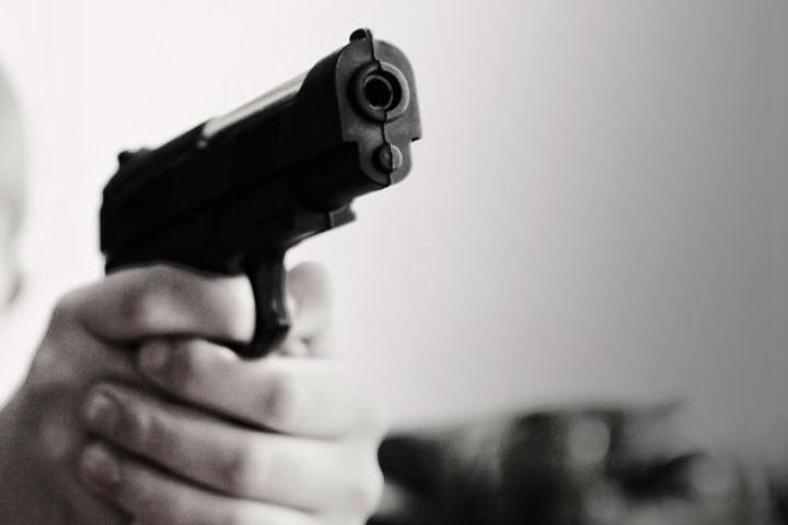 Sixth grade girl opens fire