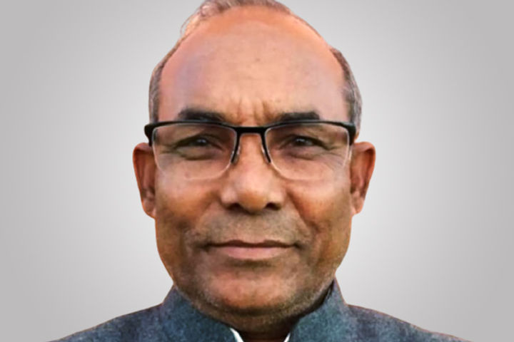 Raebareli Salon BJP MLA Dal Bahadur Kori Dies