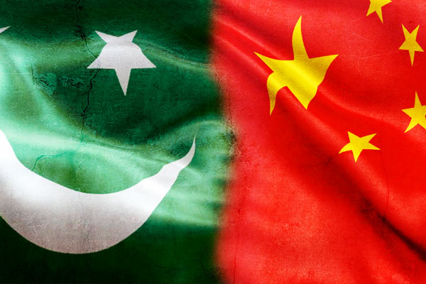 China Is Not Ready To Give 6 Billion Dollar To Pakistan For Economic Corridor In Occupied Kashmir