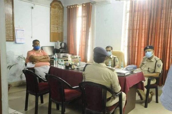 Pappu Yadav sent to Supaul jail for 14 days judicial custody