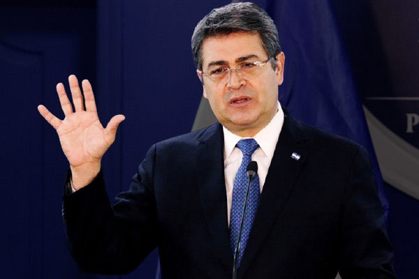 Honduras ready to open trade office in China