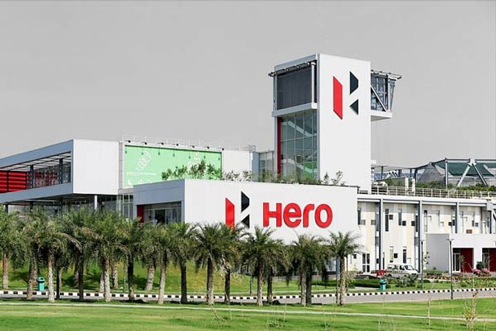 Hero MotoCorp to launch all new electric two wheeler in first quarter of 2022