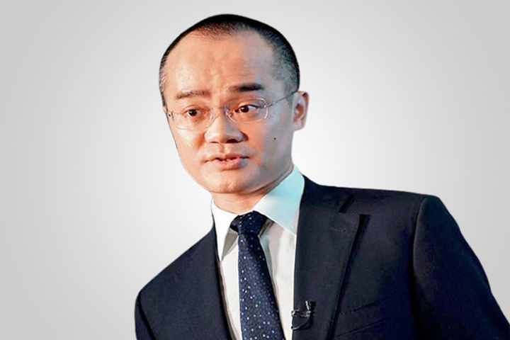Chinese Billionaires Assets Plummeted By 18 Thousand Crores Posted 1100 Years Old Poem