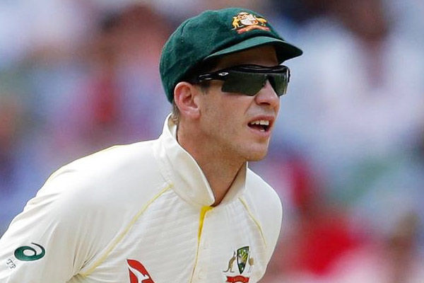 Tim Paine made the announcement that he would leave the captaincy of the Australia Test team