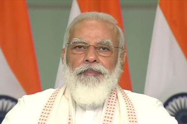 PM Modi releases 8th installment of Prime Minister Kisan Samman Nidhi