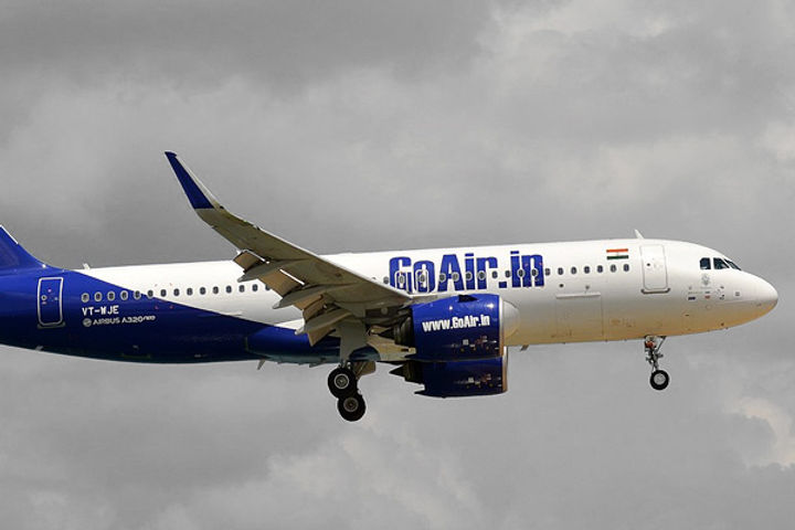 Go airlines file DRHP