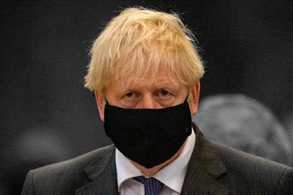 Boris Johnson on Indian Covid variant
