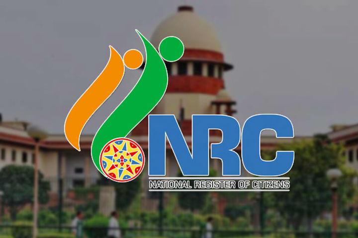 Assam official knocked SC door to demand re verification in NRC draft