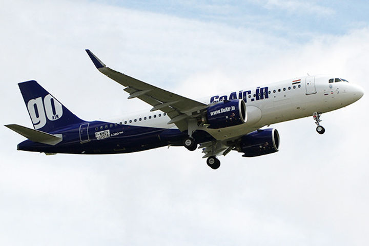 Budget Airlines GoAir to issue Rs 3,600 crore IPO