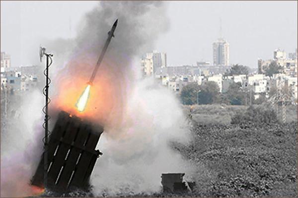 Israel and Hamas war
