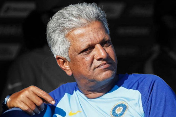 WV Raman said this by sending an email to Sourav Ganguly and Rahul Dravid