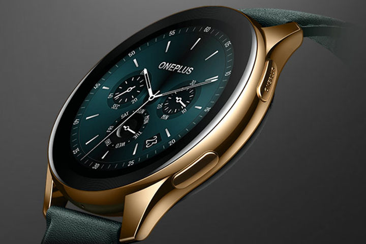 OnePlus launches Cobalt Limited Edition smartwatch in two variants