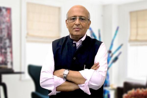 Shahid Jameel quits