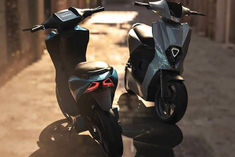 Simple Energy Mark II e scooter India launch scheduled for 15 August 2021
