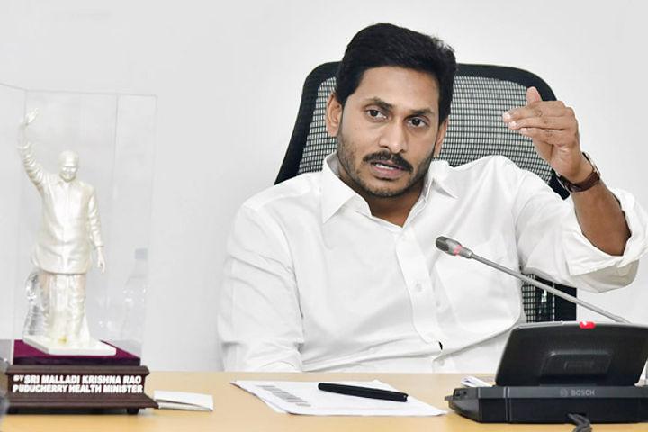 Corona curfew extended in Andhra Pradesh