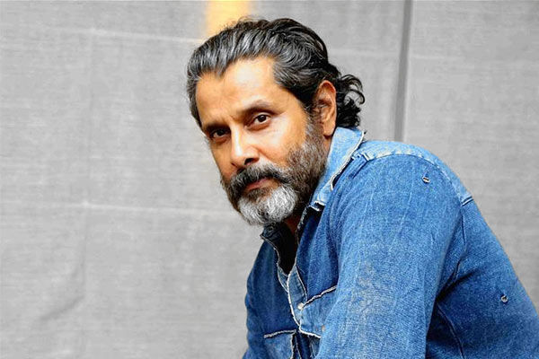 Vikram donated 30 lakhs to the Chief Ministers Relief Fund